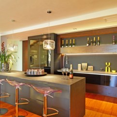 Kitchen Bar 10x10 Remodel Cost Open Space Interior Design Ideas