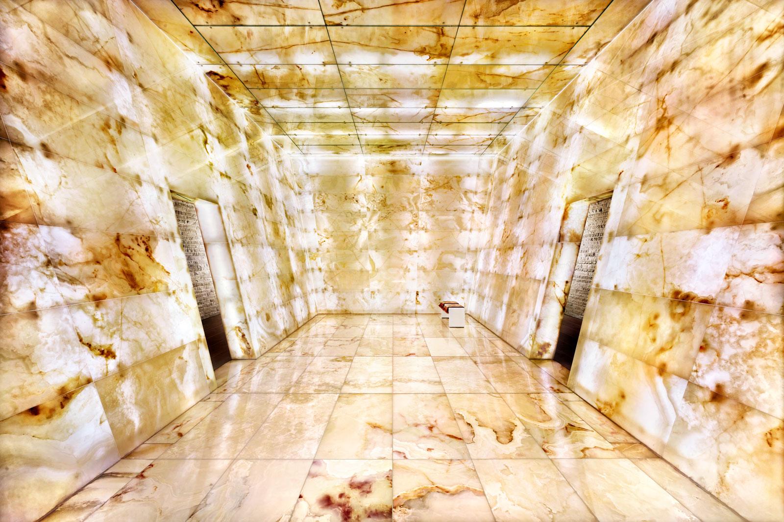 Inside The Corridors Of Power