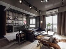 Fabulous Marvel Heroes Themed House With Cement Finish and ...