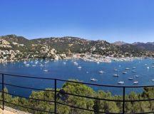 Beautiful Spanish Villa with Views of Port d'Andratx