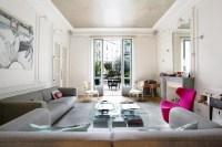 french living room interior design | Interior Design Ideas.