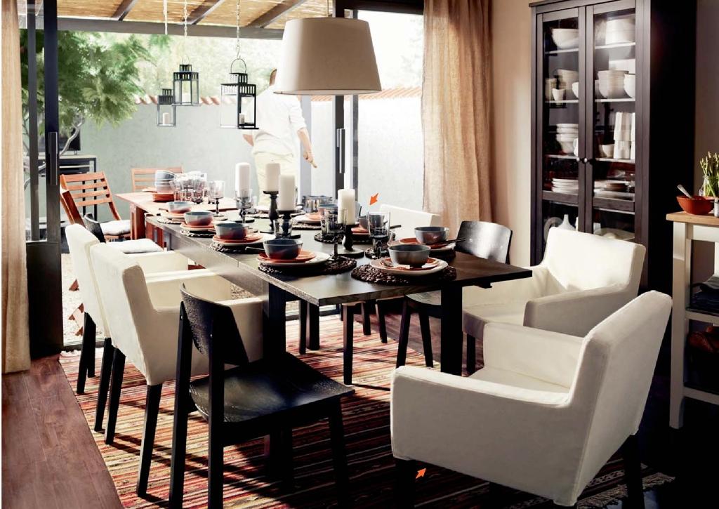 ikea dining 2015  Interior Design Ideas