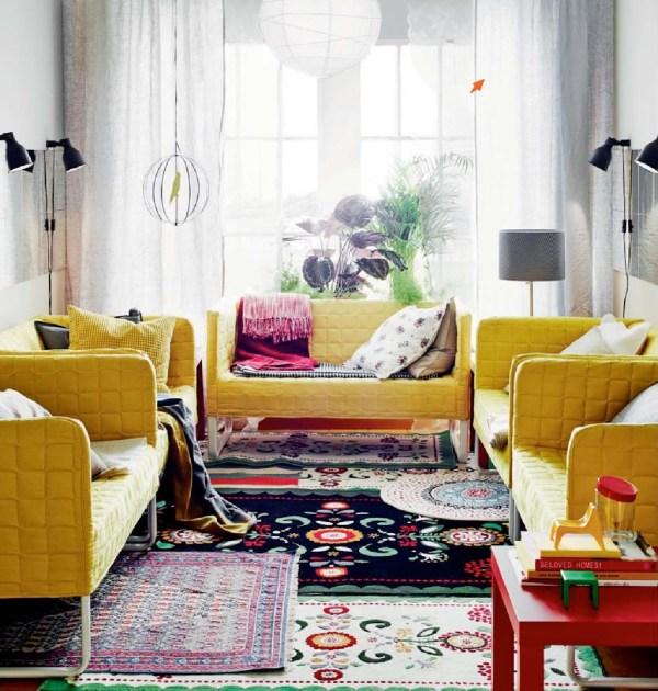 2015 Living Room Furniture