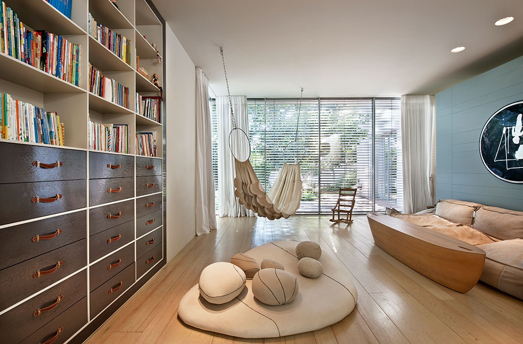 indoorhammock  Interior Design Ideas