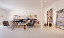 Rooms with Light Wood Floors