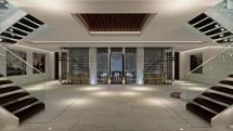 Luxury-entryway Interior Design Ideas