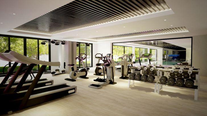 Interior Design: Interior Design Exercise Room. Private Gym Desktop Interior Design Exercise Room Of Mobile Phones Hd Pics Luxury Home Photos Ideas