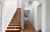 sleek-staircase-design | Interior Design Ideas.