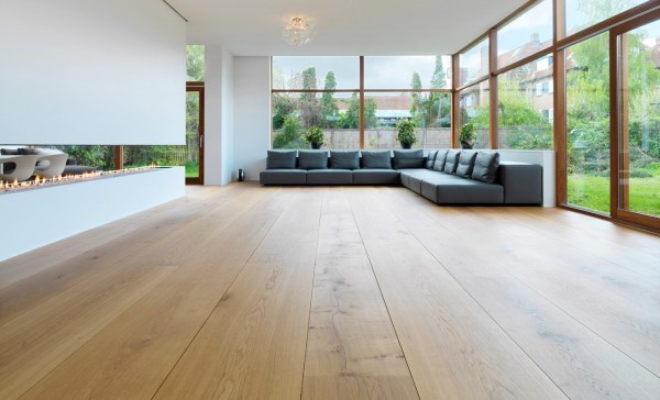 Beautiful Wood Floors