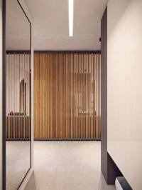 wooden-room-divider | Interior Design Ideas.