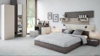 asian-inspired-bedroom   Interior Design Ideas.