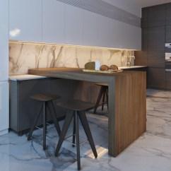 Breakfast Bar Kitchen Remodeling Kitchens Interior Design Ideas