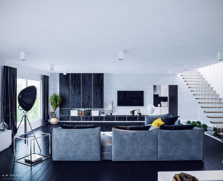 comfortable contemporary sofa cover for bed modern interior design ideas