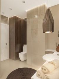 cool-bathroom-lighting | Interior Design Ideas.