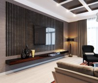 cool-wall-treatments | Interior Design Ideas.