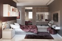 cozy-modern-bedroom-design | Interior Design Ideas.