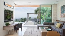California Mid Century Modern Interior Design