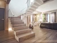 modern-staircase | Interior Design Ideas.