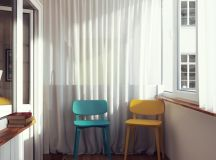 Homes Under 400 Square Feet: 5 Apartments That Squeeze ...