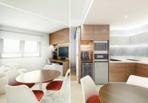 Small Apartment Interior Design Ideas