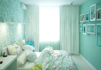 Bedroom Colors Purple