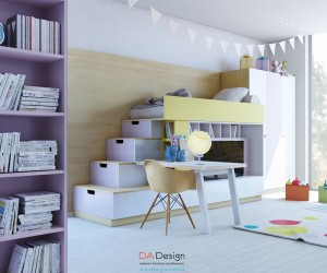 Kids Room Designs Interior Design Ideas Part 2