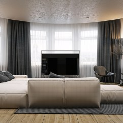 Sleek Sofa Sets For Small Flats In Mumbai Chesterfield Tufted Brown Leather 4 Masculine Apartments With Super Comfy Sofas And
