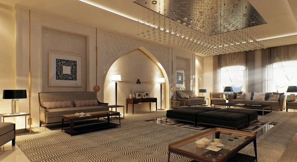 moroccan living room design modern chairs for the style interior 50 designer mimar interiors in