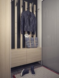 creative-coat-rack | Interior Design Ideas.