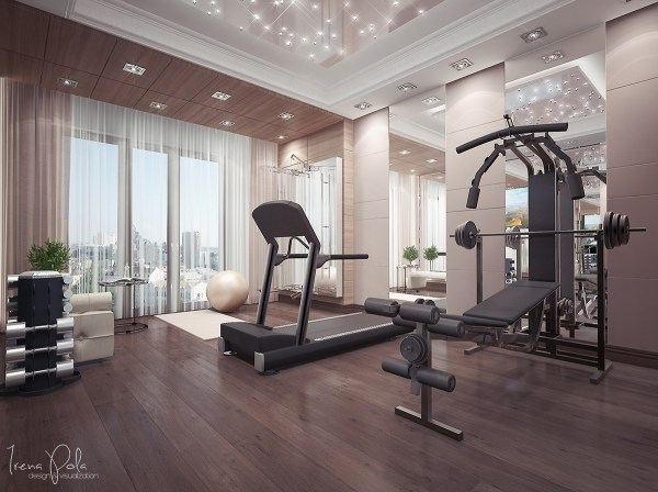 homegymdesignideas Interior Design Ideas