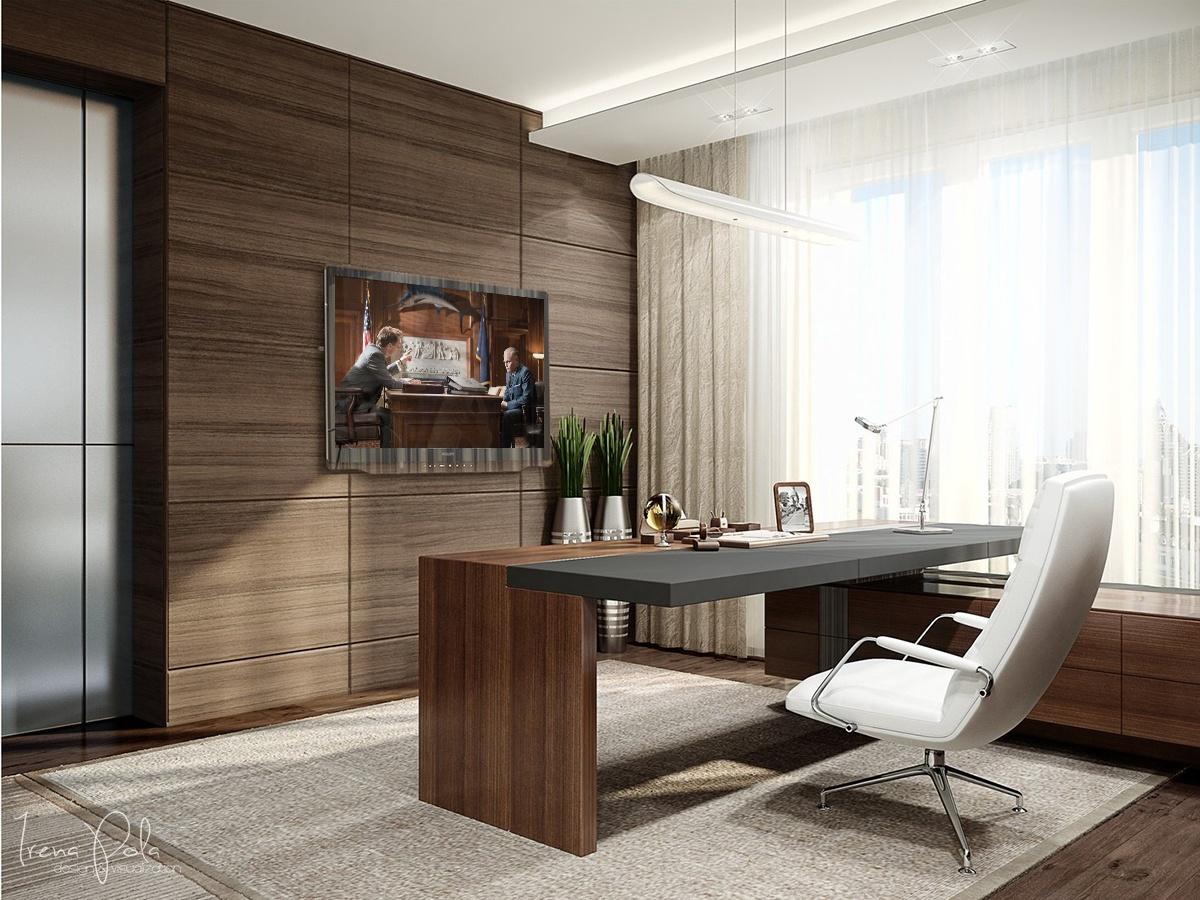 Super Luxurious Apartment In Kiev, Ukraine