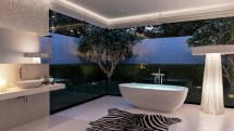 Luxury Bathroom Design Ideas