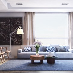 Simple Clean Living Room Design Small Style Ideas Stunningly Beautiful & Modern Apartments By Koj