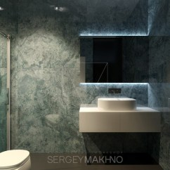 Hanging Kitchen Light Fixtures Wooden Cabinets Wholesale Kiev Apartment Showcases Sleek Design With Surprising ...