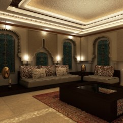 Moroccan Living Room Design Ideas To Decorate Small Walls Sitting Interior