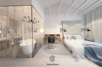 romantic-bathroom-design | Interior Design Ideas.