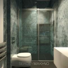 Hanging Kitchen Light Fixtures Cabinet Kings Reviews Kiev Apartment Showcases Sleek Design With Surprising ...