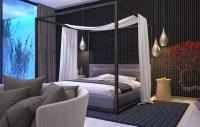 zen-bedroom | Interior Design Ideas.