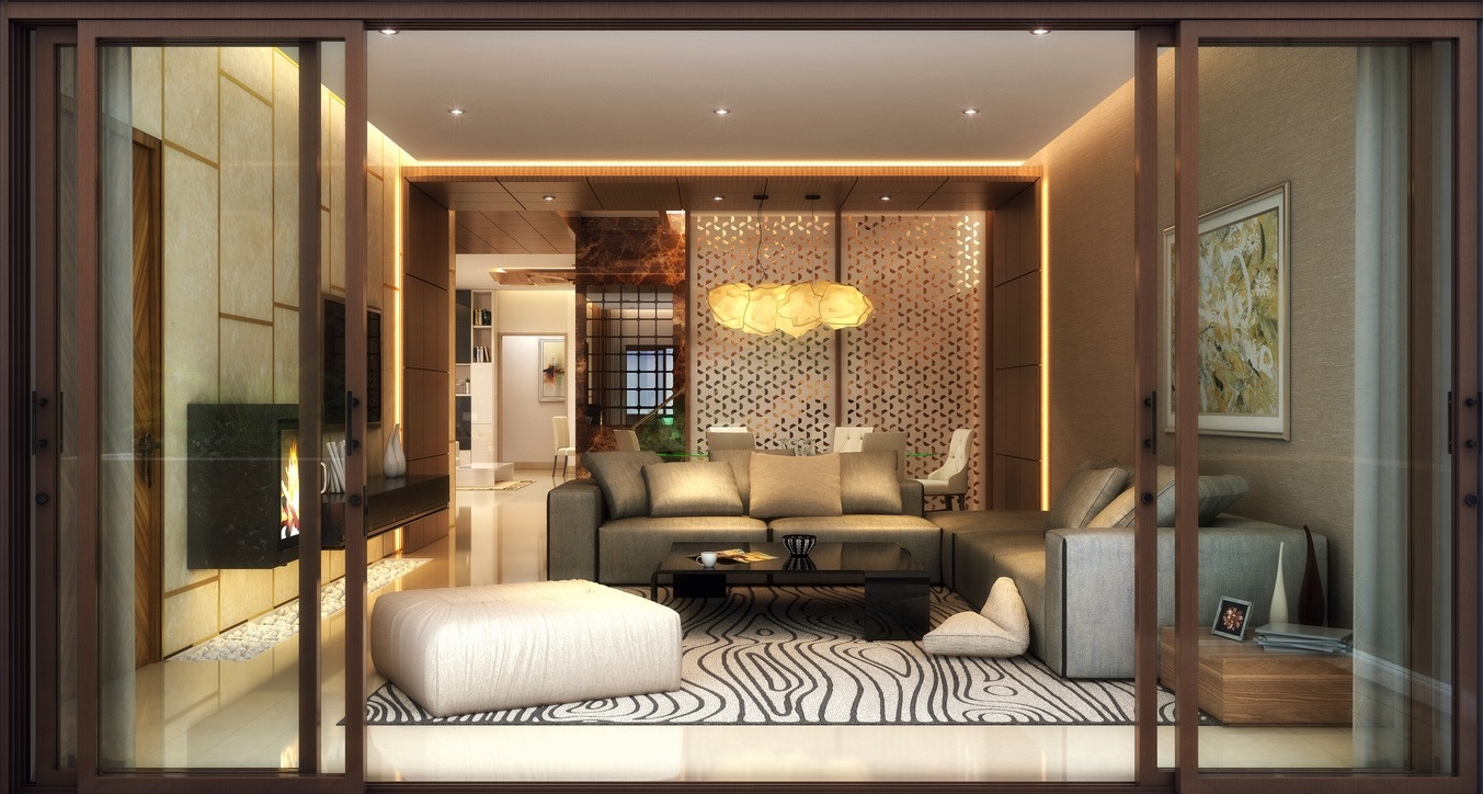 settee living room rooms colors 21 relaxing with gorgeous modern sofas