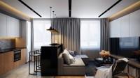 small-modern-apartment | Interior Design Ideas.