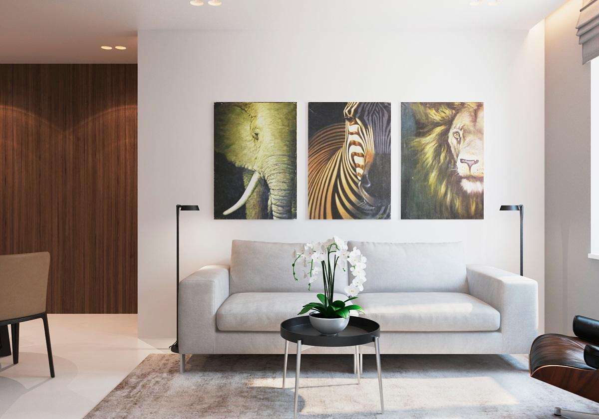 vibrantlivingroomdesign  Interior Design Ideas