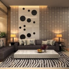 Interior Design Ideas For Living Rooms Modern Paint Colors In Room With High Ceilings Designs Part 2 21 Relaxing Gorgeous Sofas