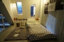 Korean Home Interior Design Bedroom