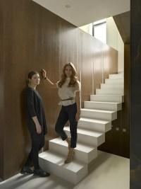 floating-staircase-design | Interior Design Ideas.