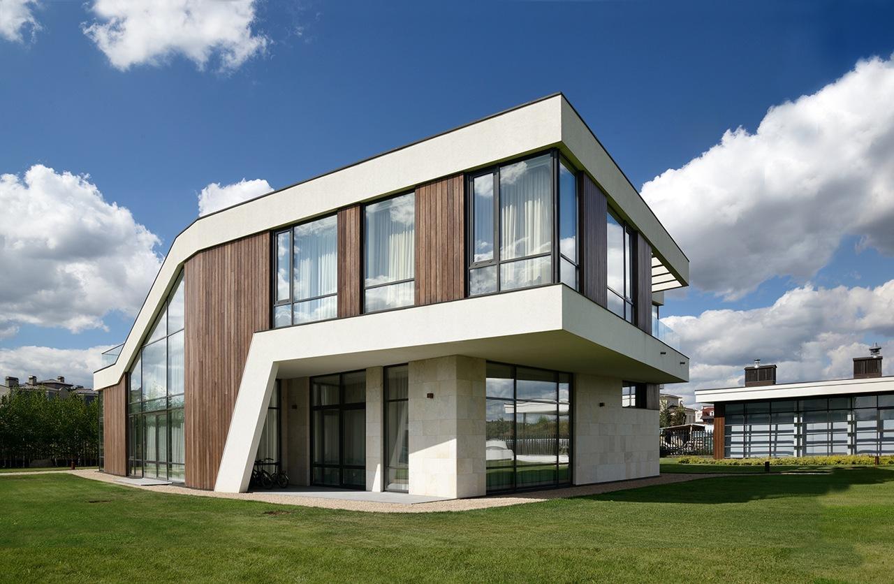 Futuristic Home Design Interior Design Ideas