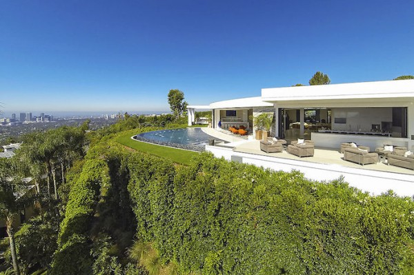 Look Inside Minecraft Creator's Stunning Beverly Hills Home