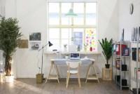 hipster-decor-work-area | Interior Design Ideas.