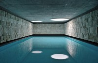 indoor-swimming-pool | Interior Design Ideas.