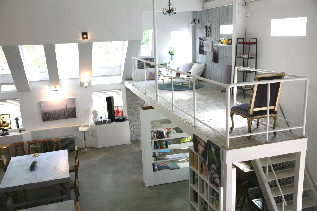 Korean Interior Design Inspiration