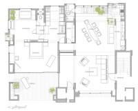 apartment-floor-plan | Interior Design Ideas.